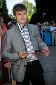 Семченков Даниил