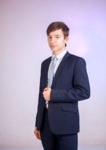 Жуков Антон