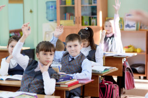 Интересные детские школьные фотографии, созданные  фотографом и автором сайта zheleznovfoto.ru Железновым Александром